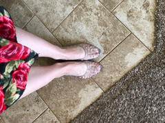 Los Angeles Apparel Jelly flats Review