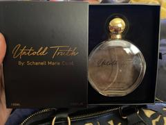 Untold Truth Untold Truth Women's Perfume - 100ML Eau de Parfum Review