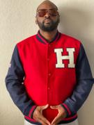 Southern Gents SG H Town Varsity - Red Review