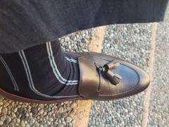 Southern Gents SG Newton Tassle Loafer – Dark Brown Leather Review