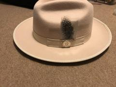 Southern Gents SG Miller Ranch Fedora - Tusk Review