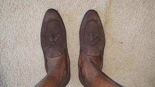 Southern Gents SG Newton Tassle Loafer – Chocolate Suede Review