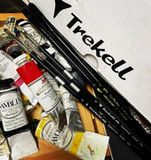 Trekell Art Supplies Spectrum Review