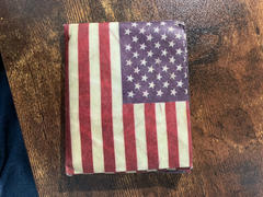 Mighty Wallet Stars and Stripes Mighty Wallet Review