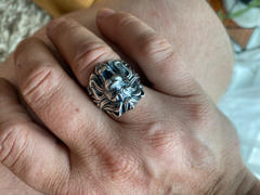 Art-Caribe.com Bague  lion argent By Art Caribe Review