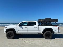 Truck Brigade CBI Offroad Bed Rack - Toyota Tacoma (2016-2020) Review