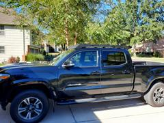 Truck Brigade PrinSu Double Cab Roof Rack - Toyota Tacoma (2005-2020) Review