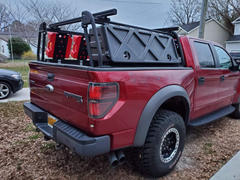 Truck Brigade Leitner Designs Gear Pod XL Review