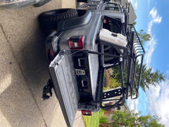 Truck Brigade Leitner Designs Active Cargo System FORGED Jeep Gladiator (2020) Review