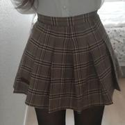 nothin basic here Sweet Choco Skirt Review