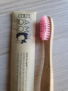 The Bam&Boo Toothbrush Bamboo Toothbrush Subscription Review