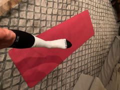 Lasso Pickleball Performance Compression Socks 2.0 Review