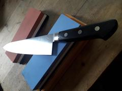 JapaneseChefsKnife.Com JCK Original Kagayaki CarboNext Series Gyuto (180mm to 270mm, 4 sizes) Review