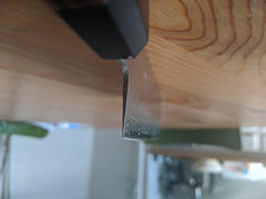 JapaneseChefsKnife.Com JCK Natures Inazuma Series IN-3 Nakiri 160mm (6.2 inch) Review