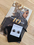 Haute Hijab No–Snag Hijab Magnets - Gunmetal Review