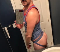 C-IN2 New York  Hand Me Down Jock Review