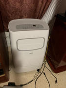 Do it Center Online Aire acondicionado portátil 12000 btu con control remoto Review