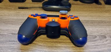KontrolFreek Call of Duty®: Black Ops 4 Grav Slam Review