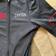 The Pedla  Team / Crit Speed Suit - Navy Review