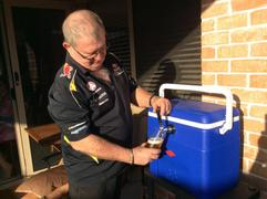 iKegger Complete Jockey Box | 2 x 5L Kegs On Tap Anywhere Review