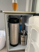 iKegger The Premium 23L Home Brew Keg Package Review