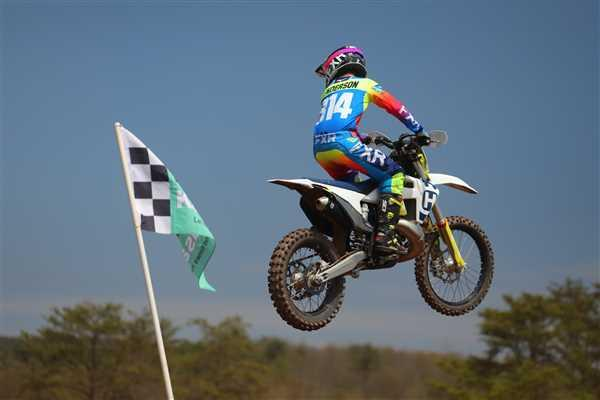 FXR Racing USA Helium MX Jersey 20 Review