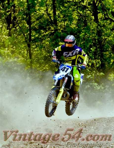 Ray Hulseapple  verified customer review of Clutch Podium MX Jersey 19