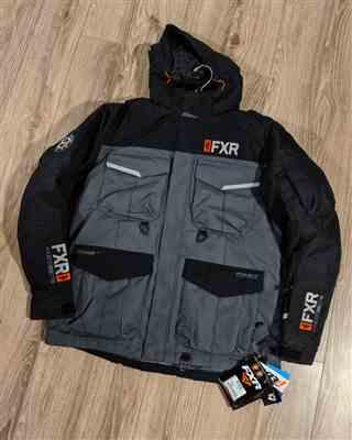 Jimmy Philibert verified customer review of M Excursion Ice Pro RL Jacket 20
