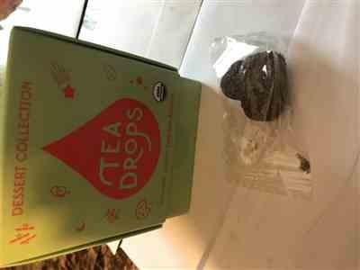Deni Alegria verified customer review of Chocolate Mint Chip