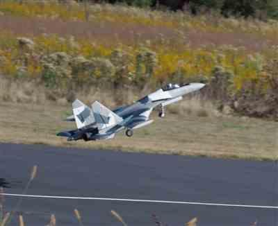 John S. Kallend verified customer review of Freewing SU-35 Gray Camo Twin 70mm EDF Thrust Vectoring Jet - PNP