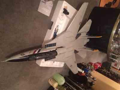 CLEMENT DELARGE verified customer review of Freewing F-14 Tomcat Twin 80mm EDF Jet - PNP