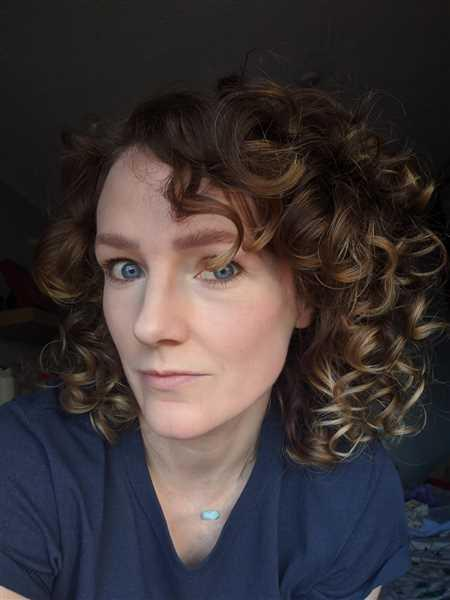 Kelly Harris verified customer review of Only Curls Mini Travel Collection