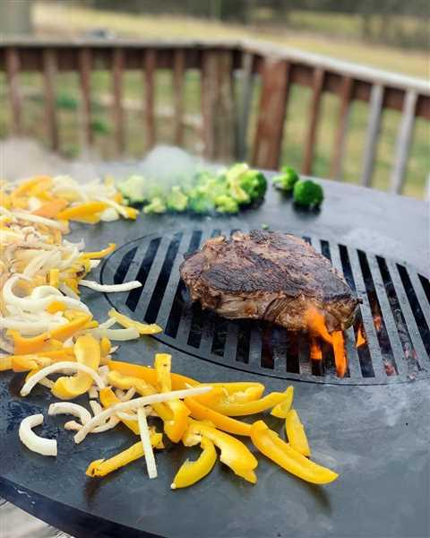Arteflame Arteflame Classic 40 Grill- Tall Base Review