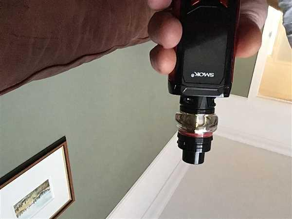 Vape and Juice Smok TFV Mini V2 coils Review