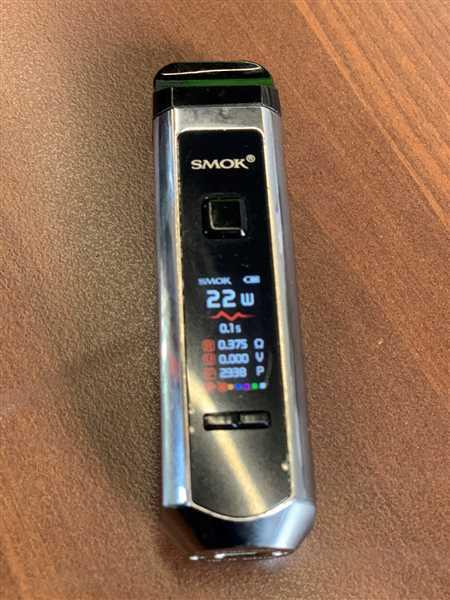 Vape and Juice Smok RPM 40 Replacement Coils Review