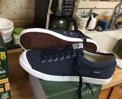 Mike verified customer review of SLO Navy