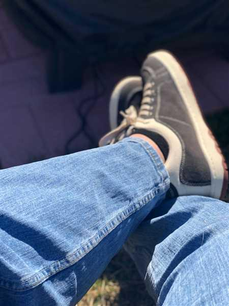 Michale Florkowski verified customer review of OS Sneaker - Suede - Steel Grey