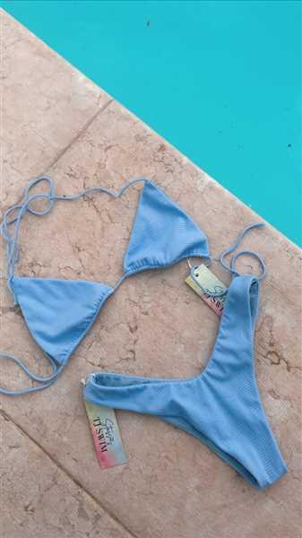 TJ SWIM Kyles Bottoms Aqua Review