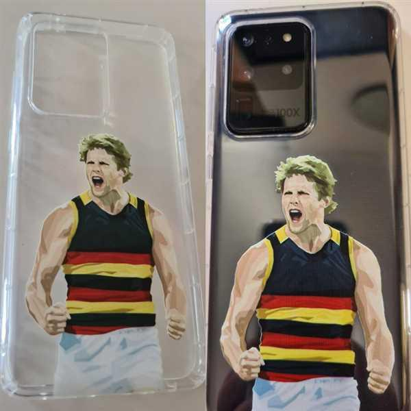Sq Design Rory Sloane - Bump Case Review