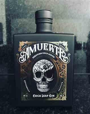 Rick  verified customer review of Amuerte - BLACK Edition