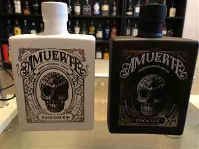 Moritz Baumann verified customer review of Amuerte - BLACK Edition