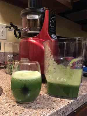 Kuvings Silent Juicer <BR> SC Series Review