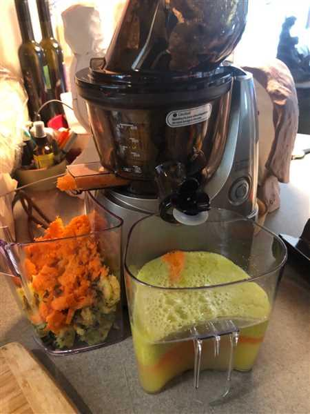 Kuvings Whole Slow Juicer B6000PR <BR>with Smoothie Strainer Review