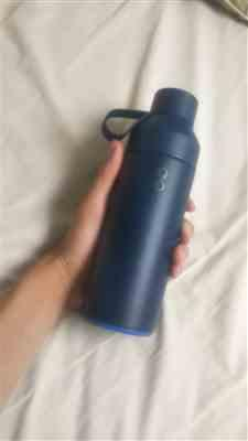 Gaku Iwasawa verified customer review of Ocean Bottle | Ocean