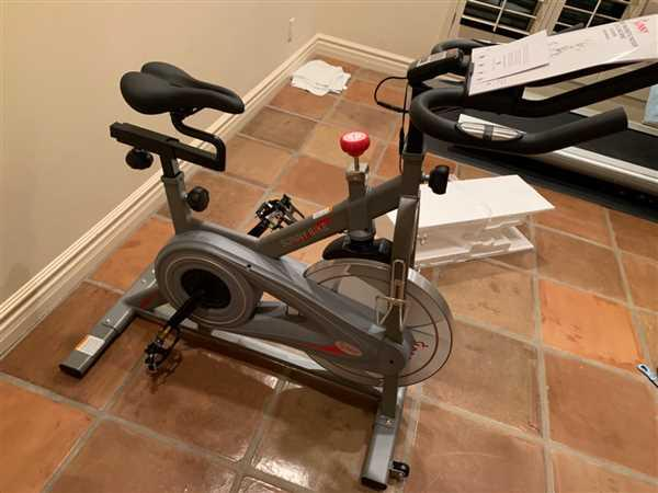 Yara Vargas verified customer review of Synergy Magnetic Indoor Cycling Bike