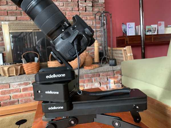 edelkrone C1 Shutter Release Cable Review