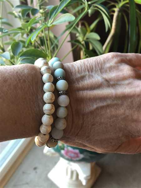 V'Enza ®  Positivity Bracelet Review