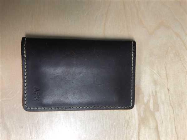 Coal Creek Leather Leather Cover for Pilot Logbooks ASA-SP-57 Review