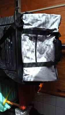 Austin Renner verified customer review of Ultimate Travel Bag