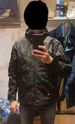 V***n verified customer review of Indestructible Tactical Jacket™